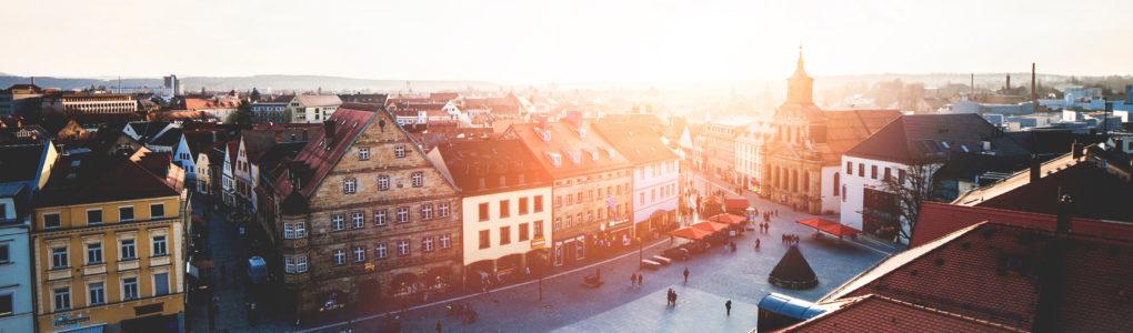 Dieses Gästehaus zeigt Städte rund um die Region Dozwil.